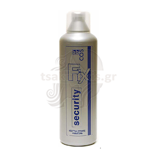 Εικόνα της BBCOS Security Fix 1000ml