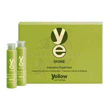 Εικόνα της ALFAPARF Yellow Shine Intensive Treatment  6x10ml