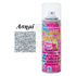 Εικόνα της SIBEL Glitter Hair Colour Spray 125ml