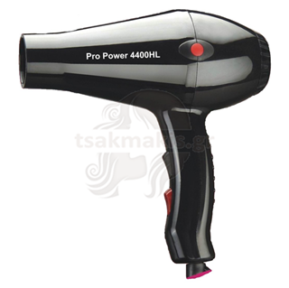 Εικόνα της HAIRLUX Pro Power 4400HL 2400 W