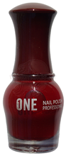 Picture of ONE Nail Polish No 10