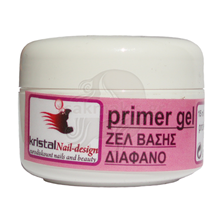 Εικόνα της KRISTALHAIR UV Primer Gel 15ml