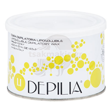 Εικόνα της DEPILIA Liposoluble Wax 400ml Honey