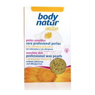Εικόνα της BODY NATUR Professional Wax Pearls