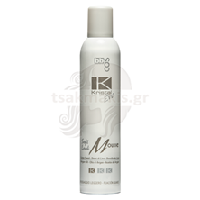 Εικόνα της BBCOS Kristal Evo Soft Look Mousse 300ml