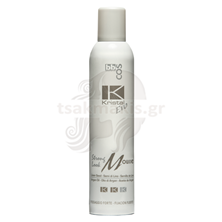Εικόνα της BBCOS Kristal Evo Strong Look Mousse 300ml