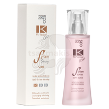 Εικόνα της BBCOS Kristal Evo System Spray Soft 100ml