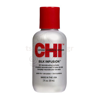 Εικόνα της FAROUK CHI Silk Infusion 59ml