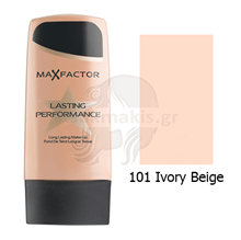Picture of MAX FACTOR Lasting Performance No 101