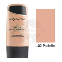 Picture of MAX FACTOR Lasting Performance No 102