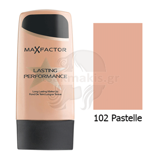 Εικόνα της MAX FACTOR Lasting Performance No 102
