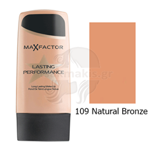 Picture of MAX FACTOR Lasting Performance No 109