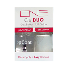 Picture of ONE Gel Duo No 01