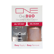 Picture of ONE Gel Duo No 07