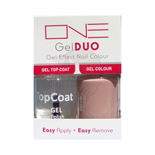 Picture of ONE Gel Duo No 09