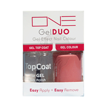 Picture of ONE Gel Duo No 10