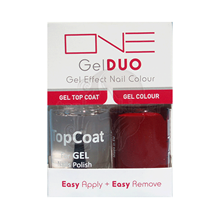 Picture of ONE Gel Duo No 14