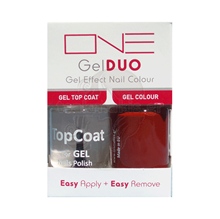 Picture of ONE Gel Duo No 16