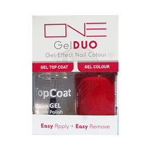 Picture of ONE Gel Duo No 17