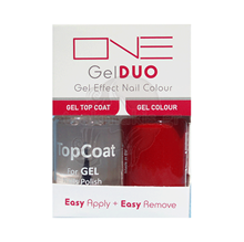 Picture of ONE Gel Duo No 18