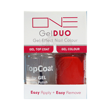 Picture of ONE Gel Duo No 21