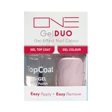 Picture of ONE Gel Duo No 101