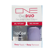 Picture of ONE Gel Duo No 105