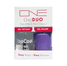 Picture of ONE Gel Duo No 106