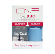 Picture of ONE Gel Duo No 107