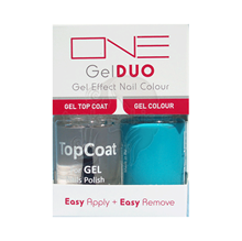 Picture of ONE Gel Duo No 108