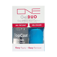 Picture of ONE Gel Duo No 109