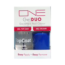 Picture of ONE Gel Duo No 110
