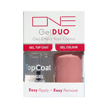 Picture of ONE Gel Duo No 116