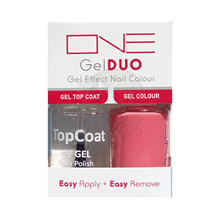 Picture of ONE Gel Duo No 117