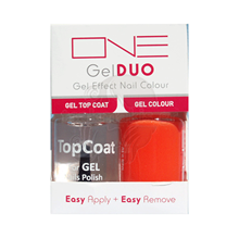 Picture of ONE Gel Duo No 121