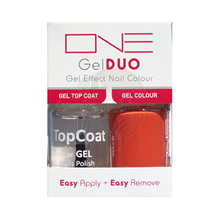 Picture of ONE Gel Duo No 122