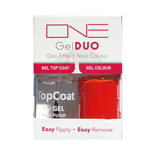 Picture of ONE Gel Duo No 123