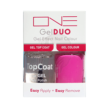 Picture of ONE Gel Duo No 124