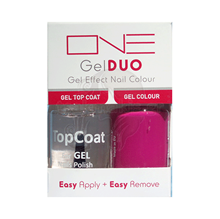 Picture of ONE Gel Duo No 127