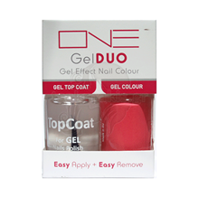 Picture of ONE Gel Duo No 118
