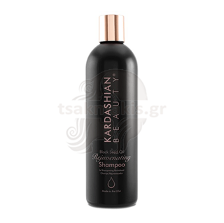 Εικόνα της KARDASHIAN BEAUTY Rejuvenating Shampoo 355ml