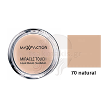 Picture of MAX FACTOR Miracle Touch No 70