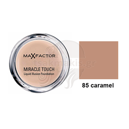 Εικόνα της MAX FACTOR Miracle Touch No 85