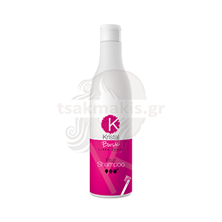 Εικόνα της BBCOS Kristal Basic  Fruit Shampoo 500ml