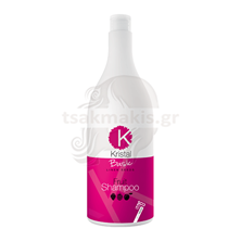 Εικόνα της BBCOS Kristal Basic  Fruit Shampoo 1500ml