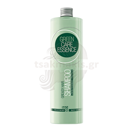 Εικόνα της BBCOS Green Care Essence Greasy Hair Shampoo 1000ml