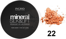 Εικόνα της INGRID Dream Matt de Lux Powder No 22