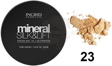 Picture of INGRID Dream Matt de Lux Powder No 23