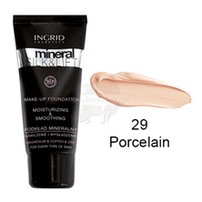 Εικόνα της INGRID Mineral Silk & Lift Make-up Foundation Νο 29
