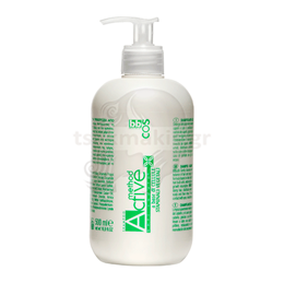 Εικόνα της BBCOS Method Active Stem Cells Shampoo Against Hair Loss 500ml